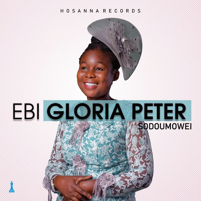 SODOUMOWEI - Ebi Peter