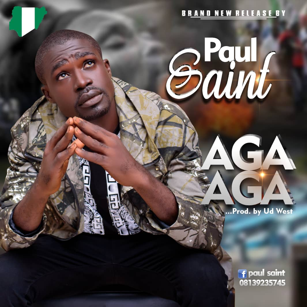 AGAGA - Paul Saint