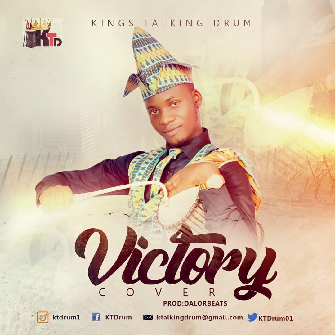 VICTORY - KT Drum [@ktdrum01]
