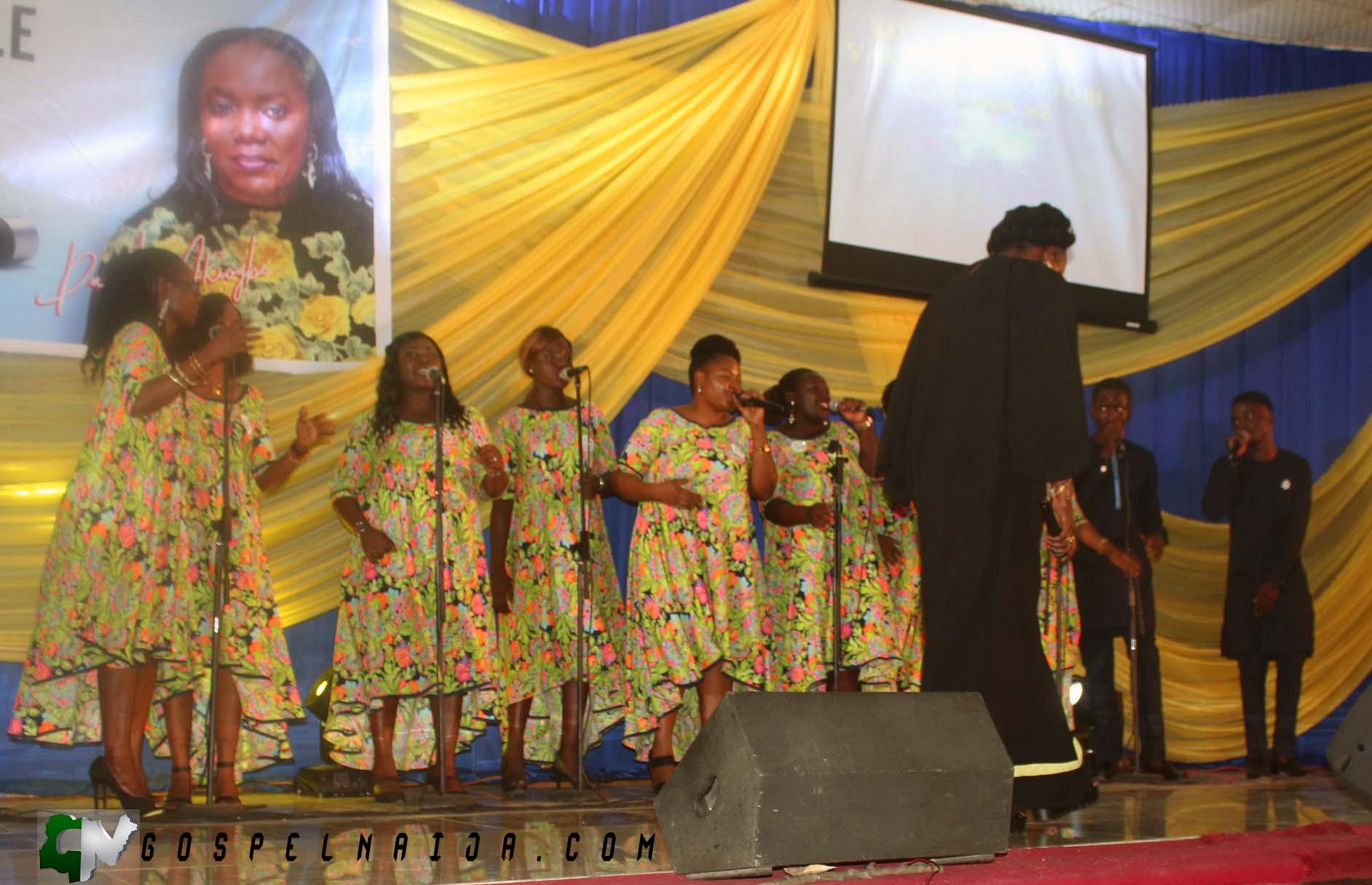 UNREASONABLE GOD with Damola Akiogbe WAYA 2017 [@DamolaWAYA] (33)