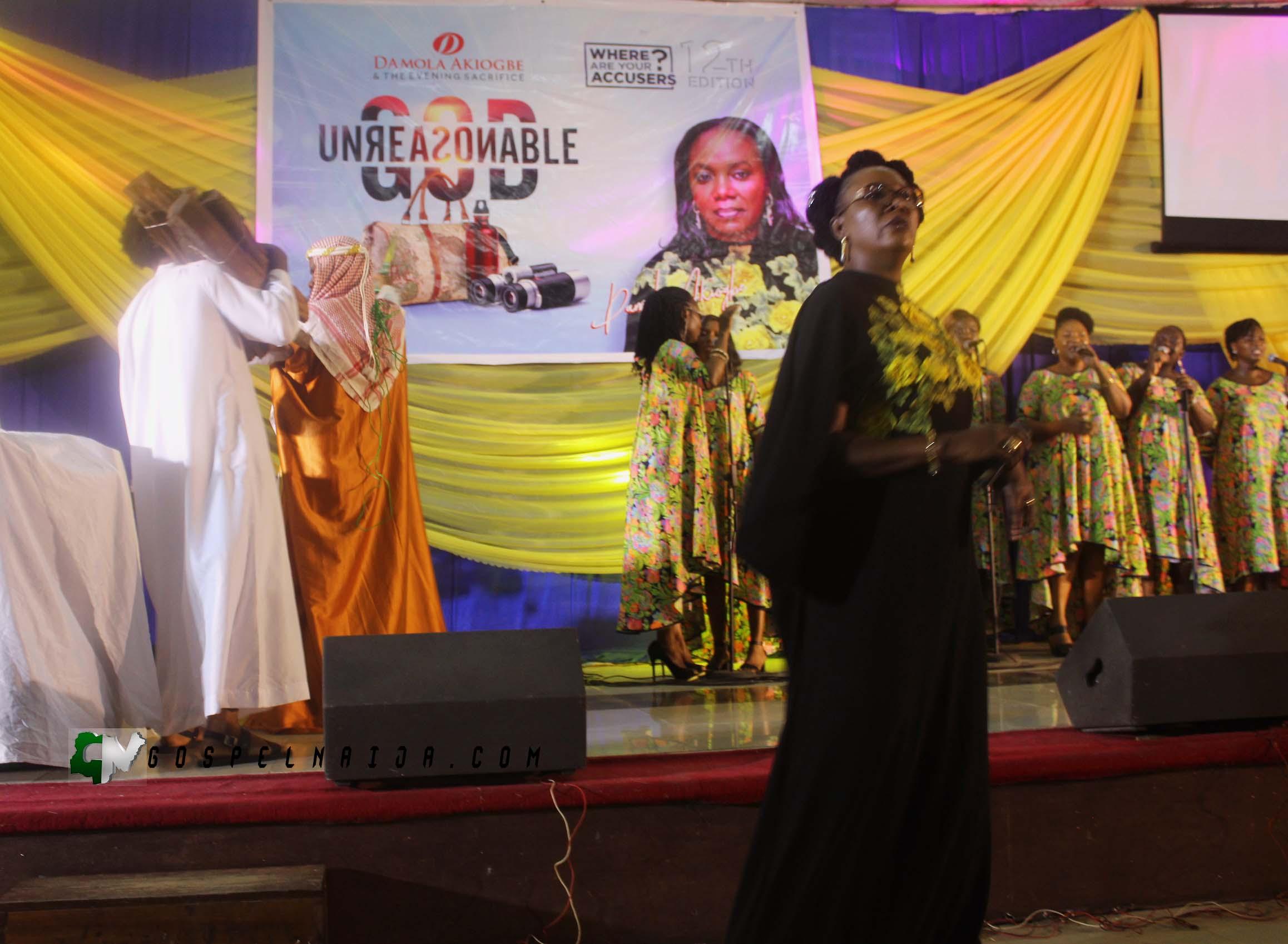 UNREASONABLE GOD with Damola Akiogbe WAYA 2017 [@DamolaWAYA] (27)