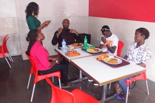 #UnquestionableChallenge Brunch with Segun Obe [@SegunObe1] (21)