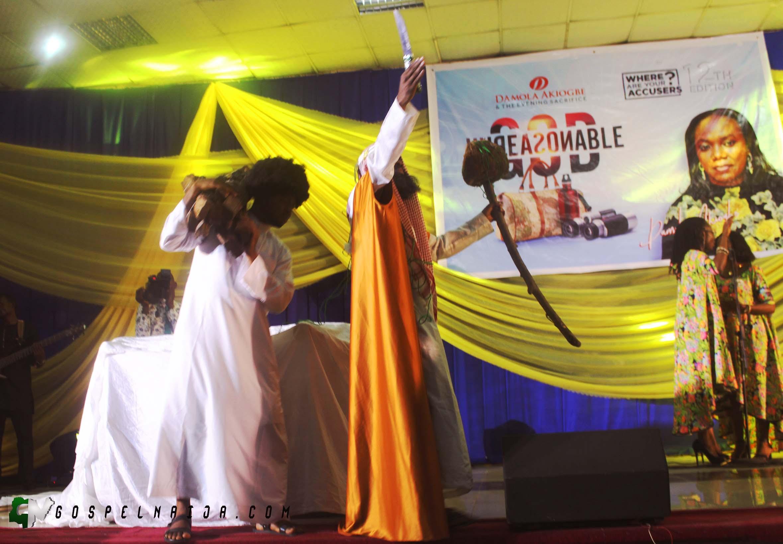 UNREASONABLE GOD with Damola Akiogbe WAYA 2017 [@DamolaWAYA] (26)