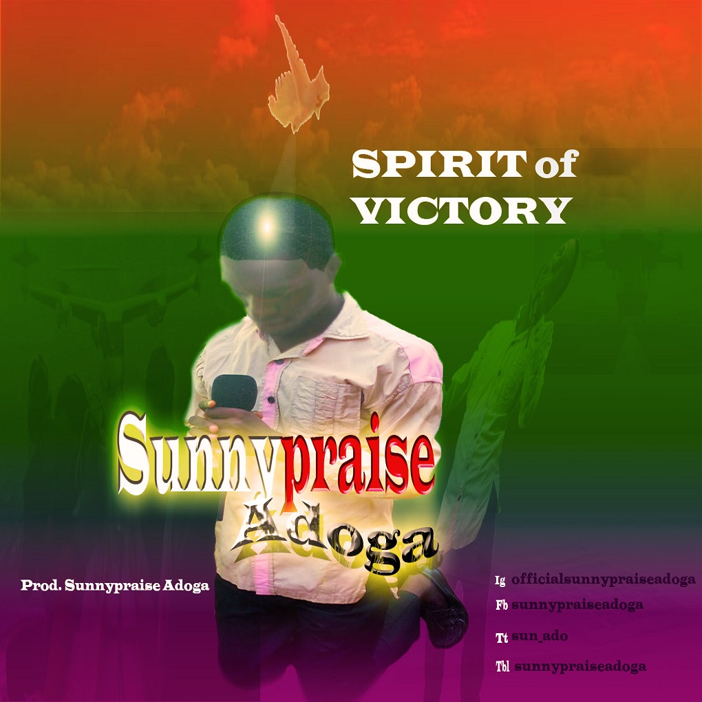 WONDERFUL WONDER - Sunnypraise Adoga