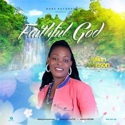 FAITHFUL GOD - Julian Johnson