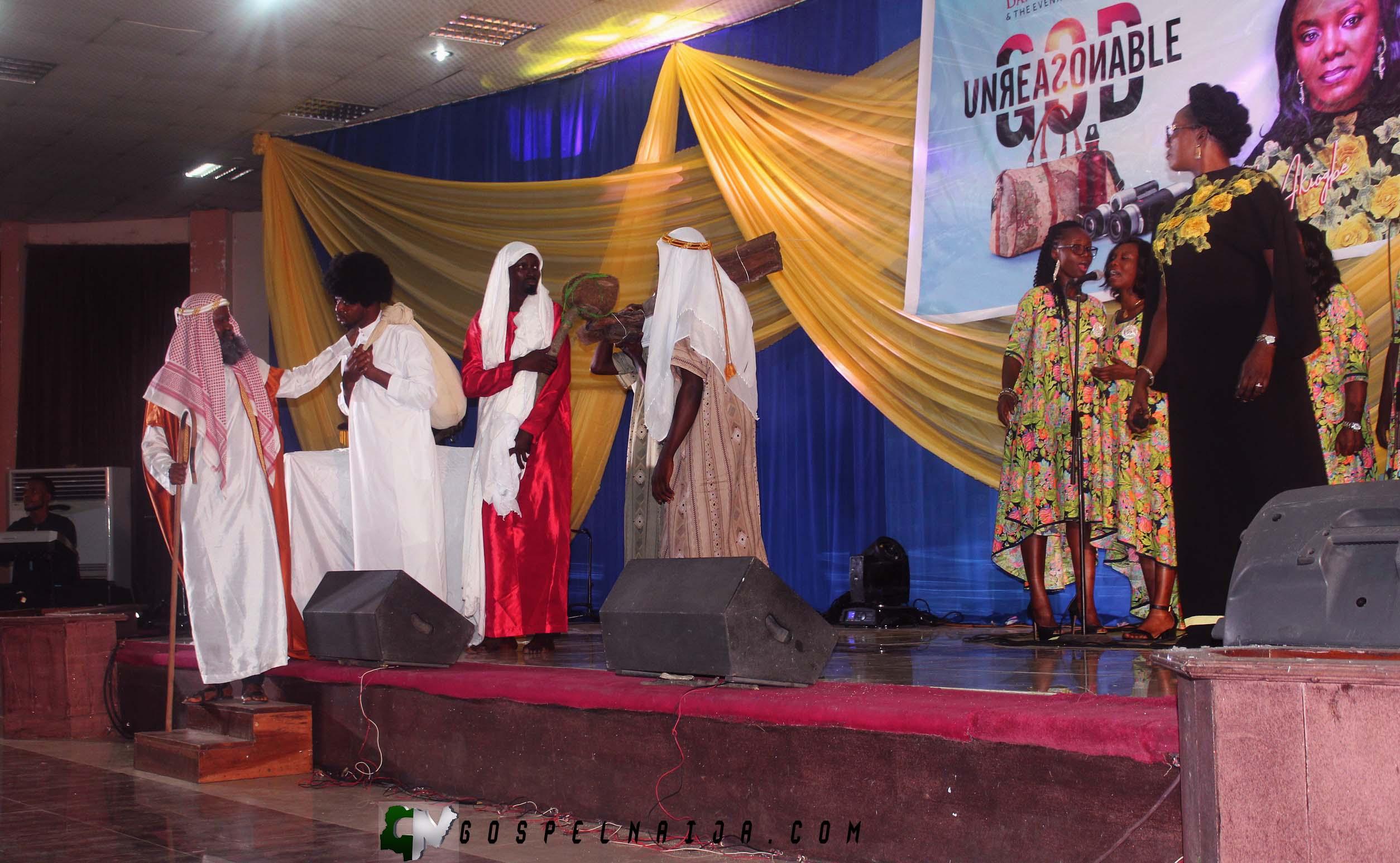 UNREASONABLE GOD with Damola Akiogbe WAYA 2017 [@DamolaWAYA] (16)