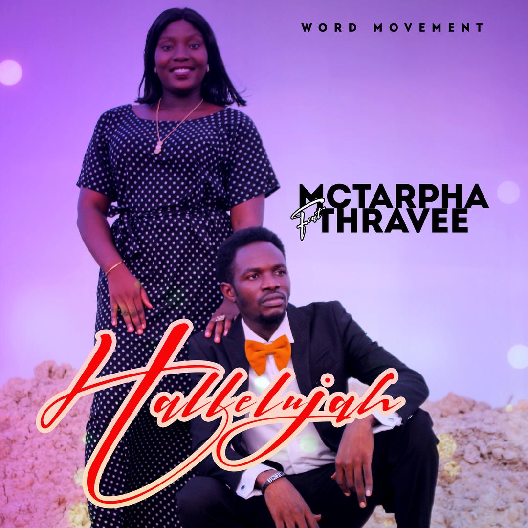 HALLELUJAH - McTarpha ft Thravee [@mctarpha]