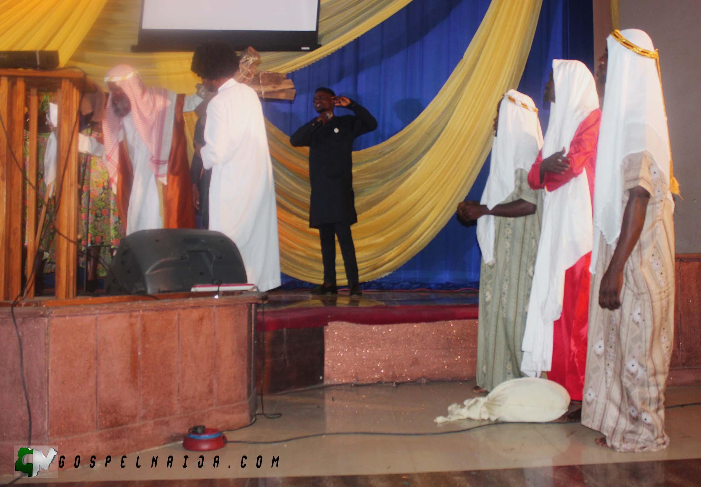 UNREASONABLE GOD with Damola Akiogbe WAYA 2017 [@DamolaWAYA] (21)