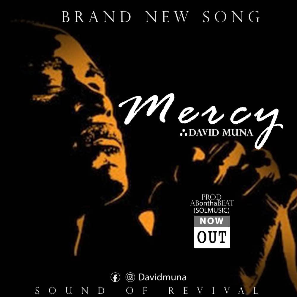 MERCY - David Muna
