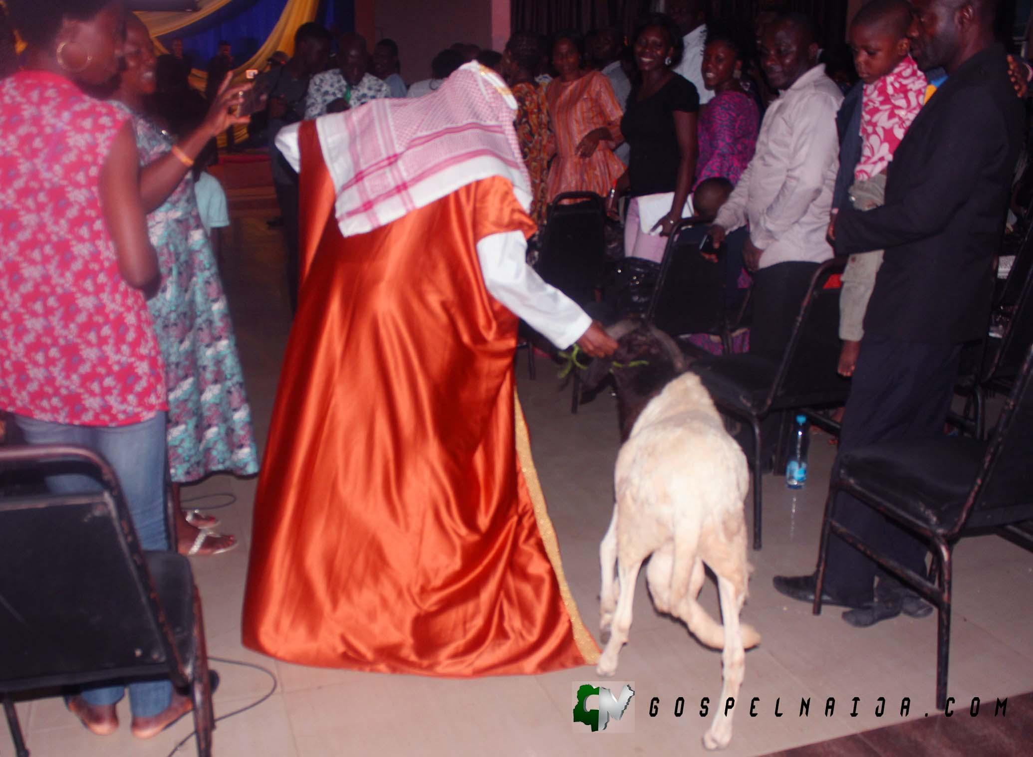 UNREASONABLE GOD with Damola Akiogbe WAYA 2017 [@DamolaWAYA] (37)
