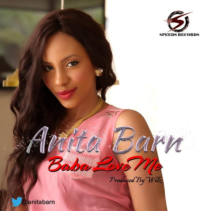 BABA LOVE ME - Anita Barn [@AnitaBarn]