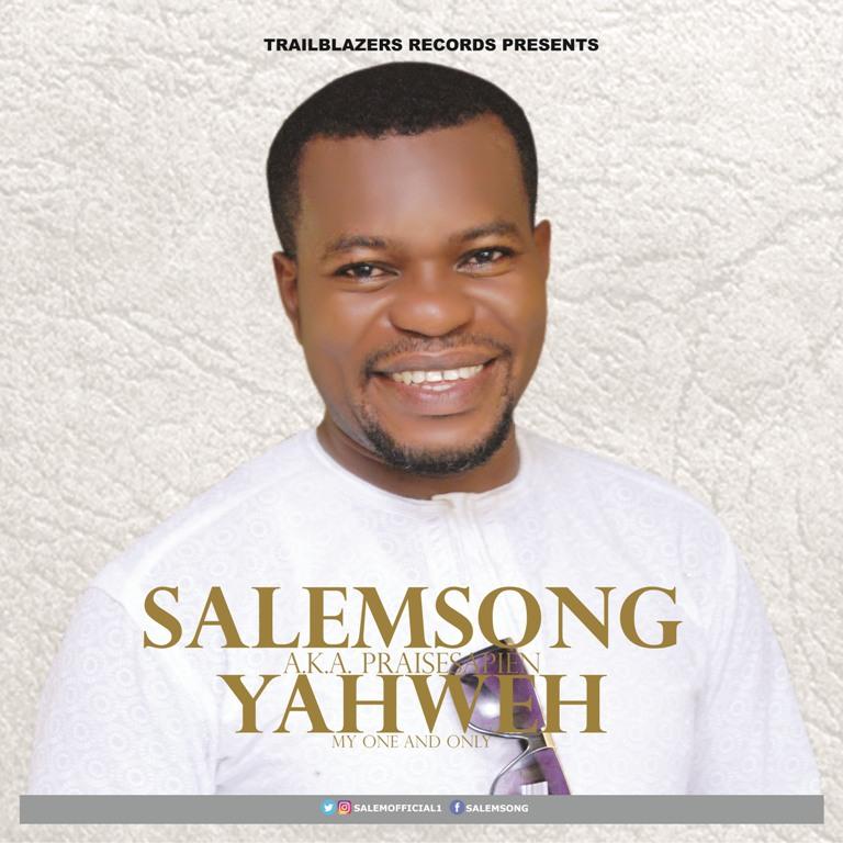 YAHWEH (Remix) - Salemsong [@itzSalemsong] ft. Brotherman & Next2Next