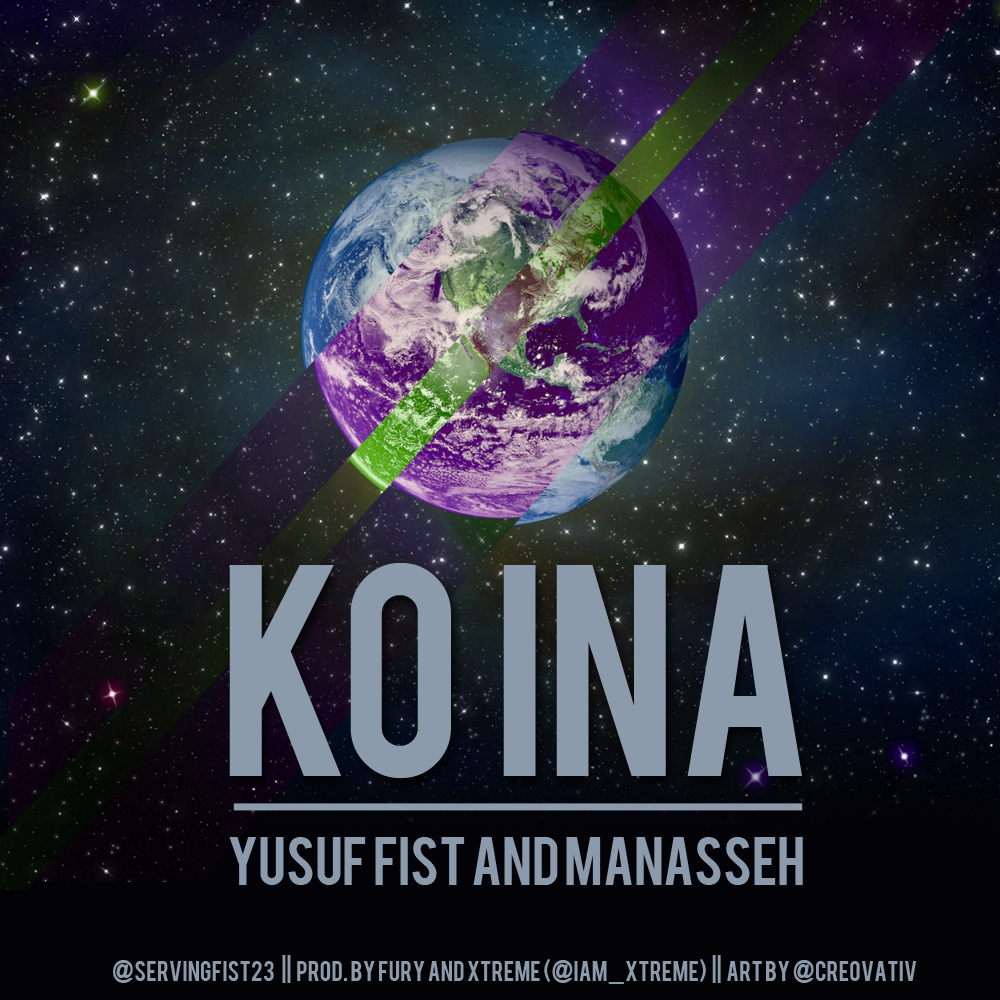 KO INA - [@servingfist23]