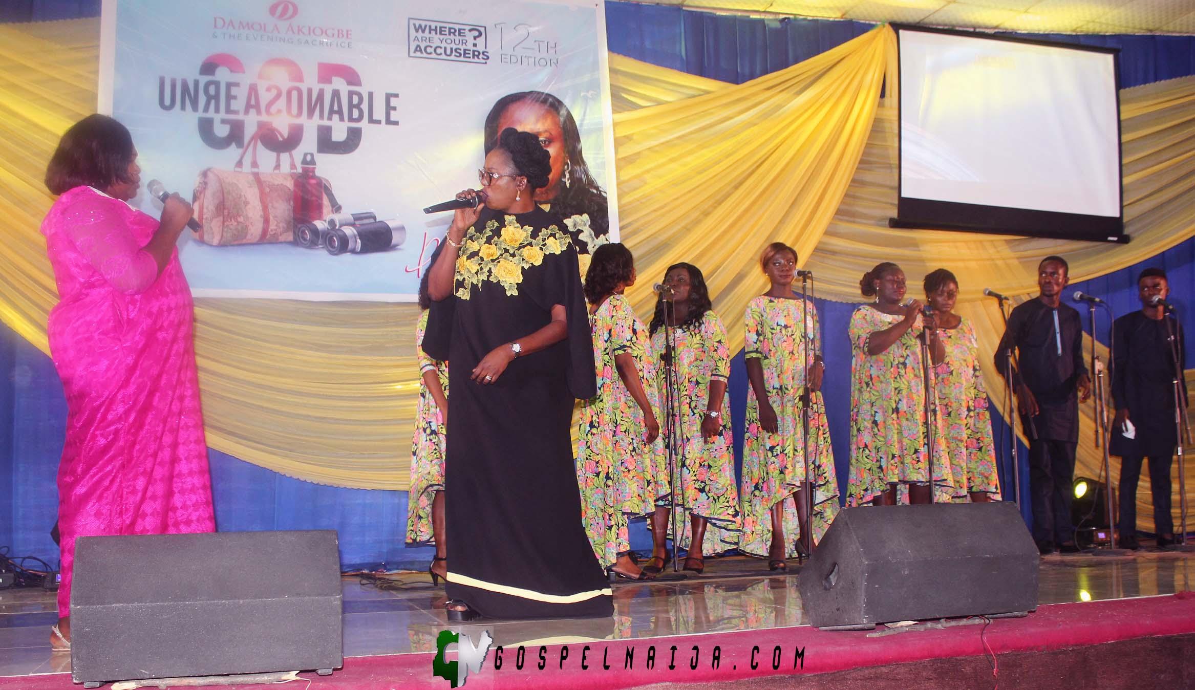 UNREASONABLE GOD with Damola Akiogbe WAYA 2017 [@DamolaWAYA] (5)