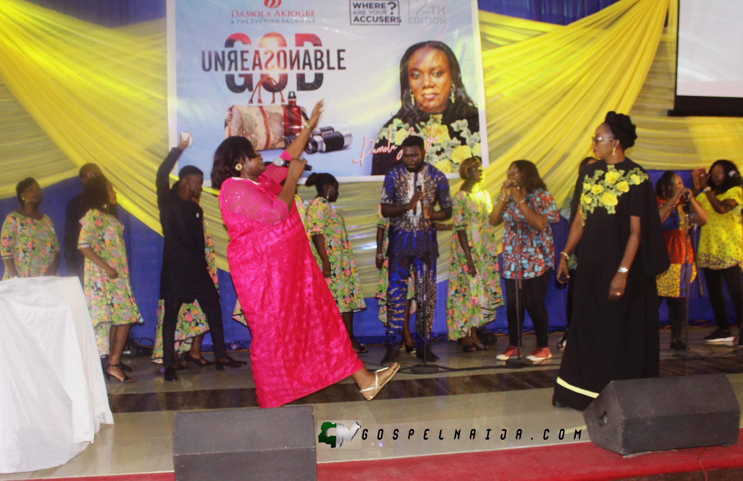 UNREASONABLE GOD with Damola Akiogbe WAYA 2017 [@DamolaWAYA] (3)