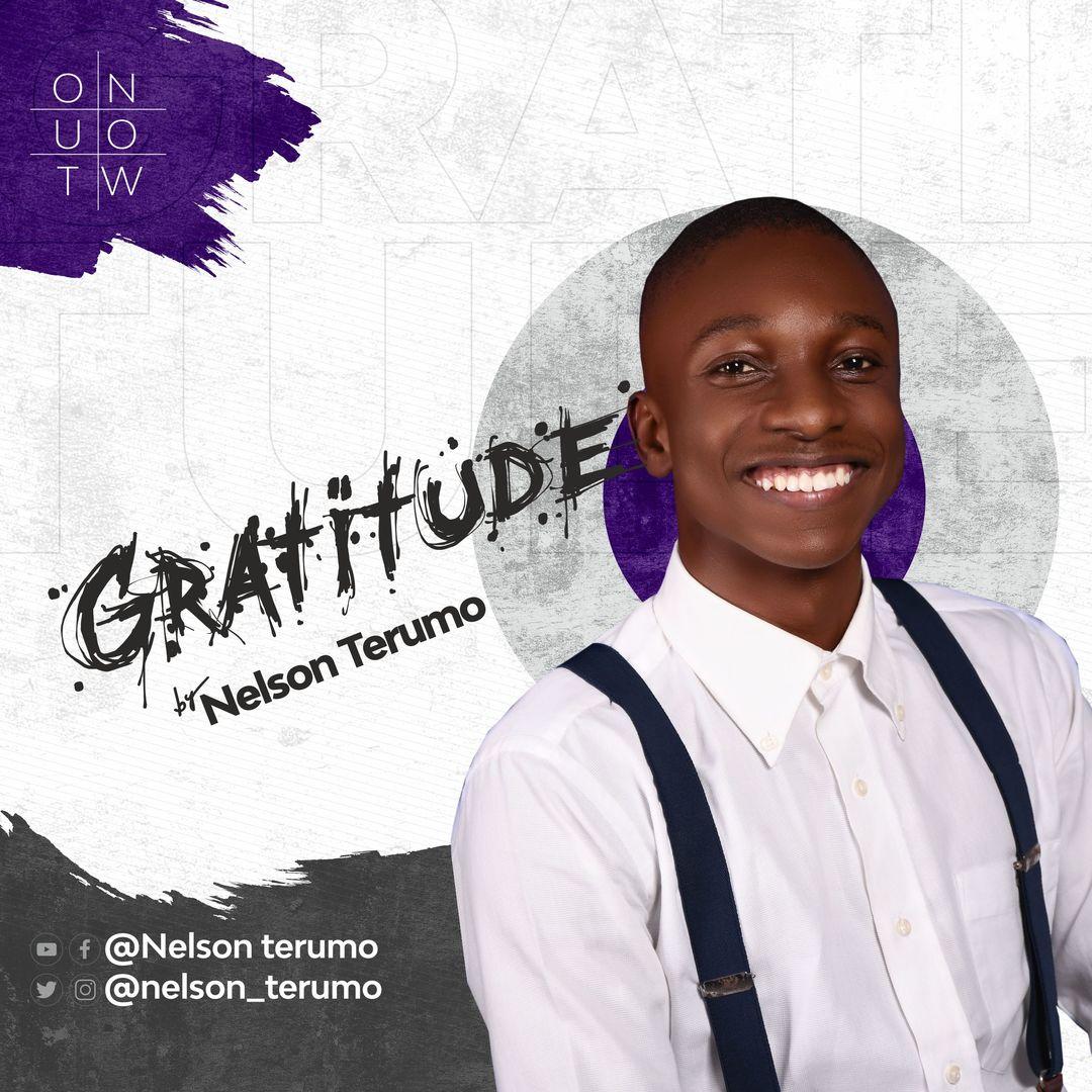 GRATITUDE - Nelson_Terumo