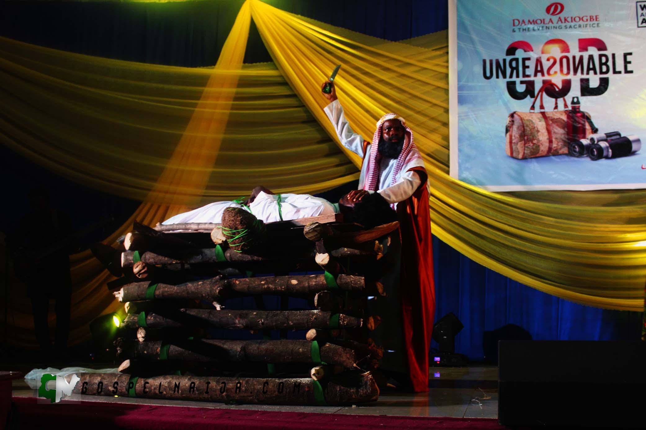 UNREASONABLE GOD with Damola Akiogbe WAYA 2017 [@DamolaWAYA] (34)
