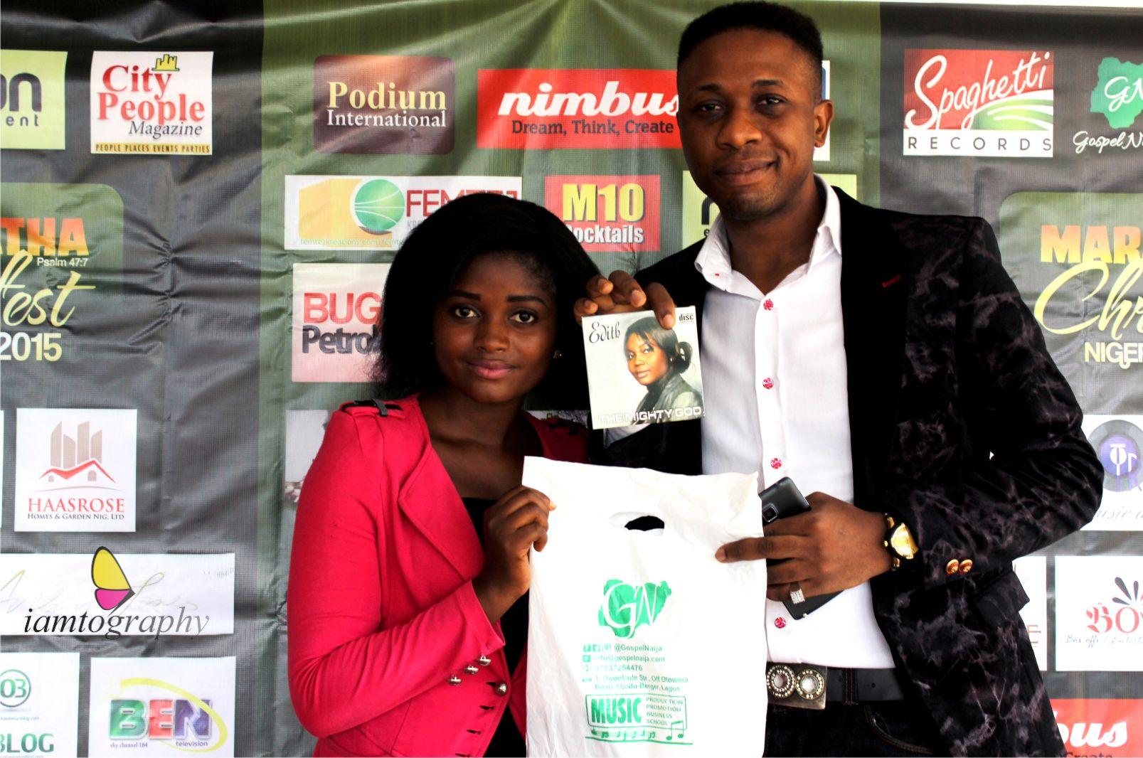 Maranatha ChristFest Nigeria 2015 with @sophiefey (3)