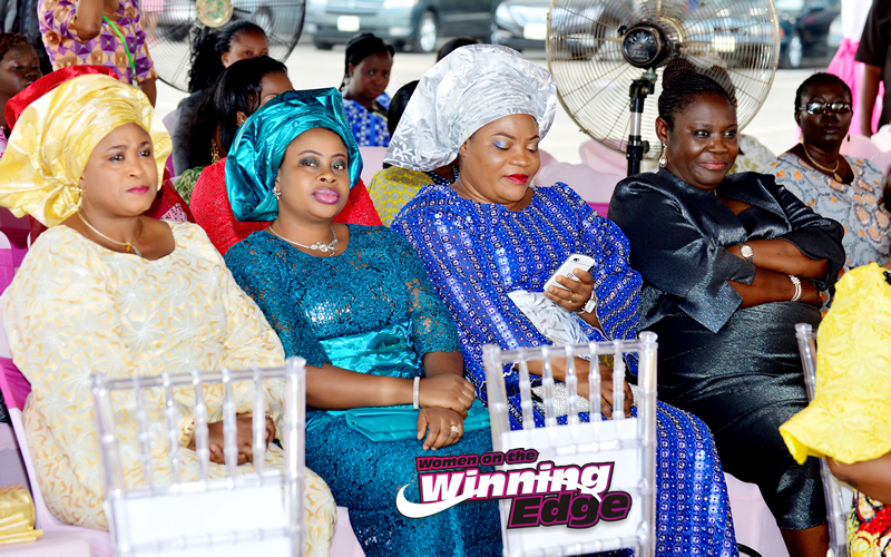 PAST EDITIONS OF WINNING EDGE CONFERENCE WITH FUNKE ADEJUMO [#WinningEdgeConference @FFAdejumo @WinningEdgeConf]