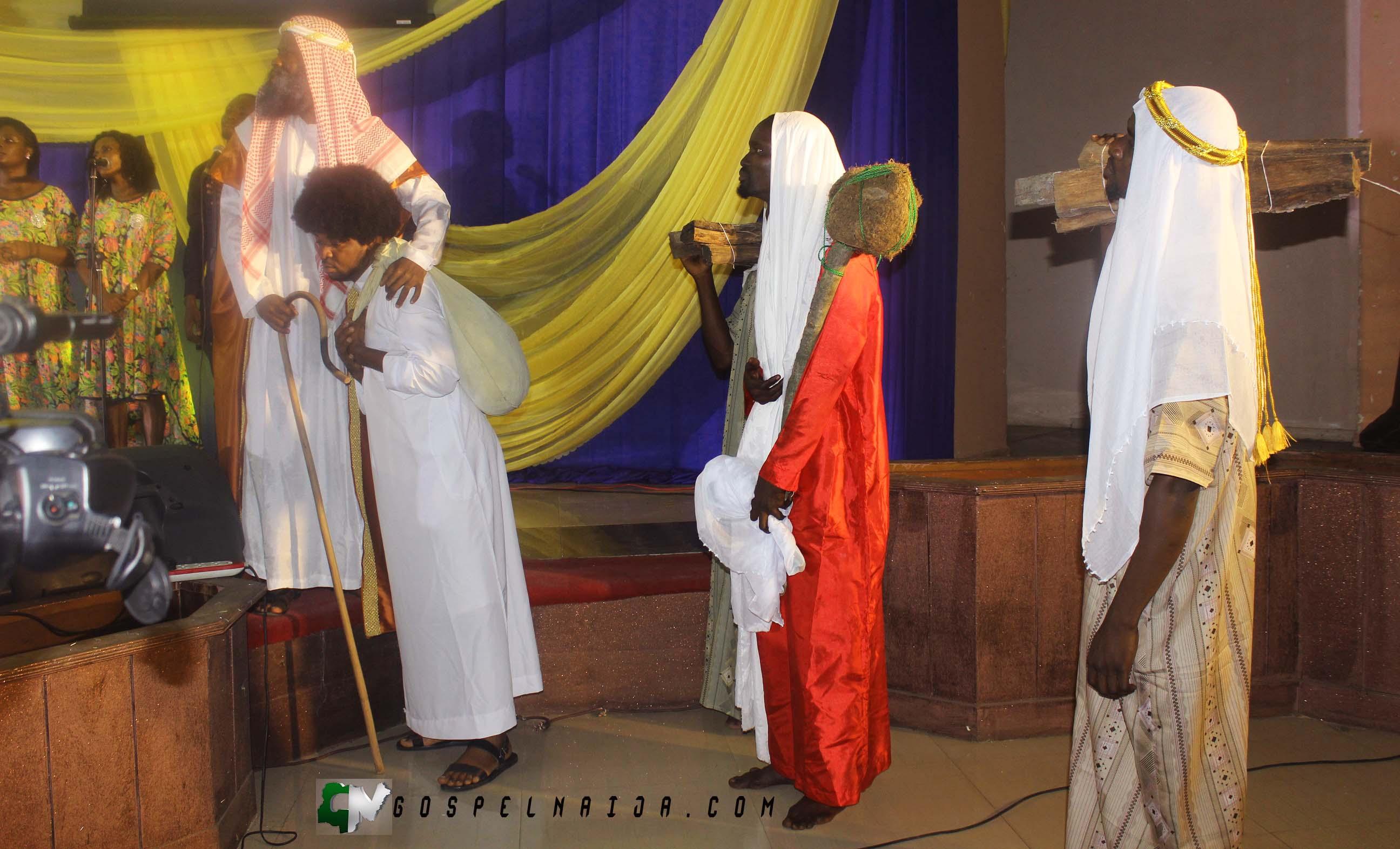 UNREASONABLE GOD with Damola Akiogbe WAYA 2017 [@DamolaWAYA] (18)