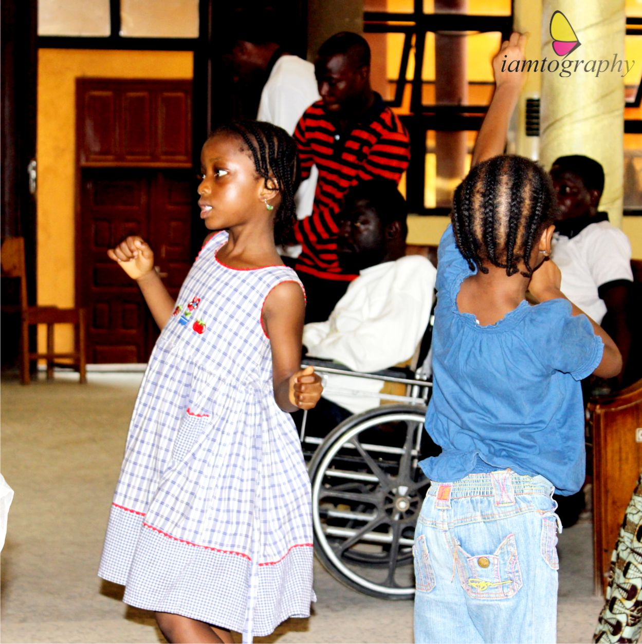Maranatha ChristFest Nigeria 2015 with @sophiefey (31)
