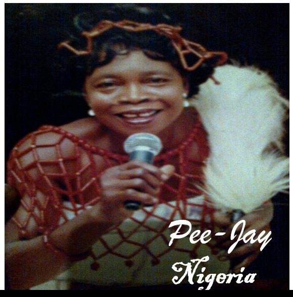 NIGERIA -  Pee-Jay