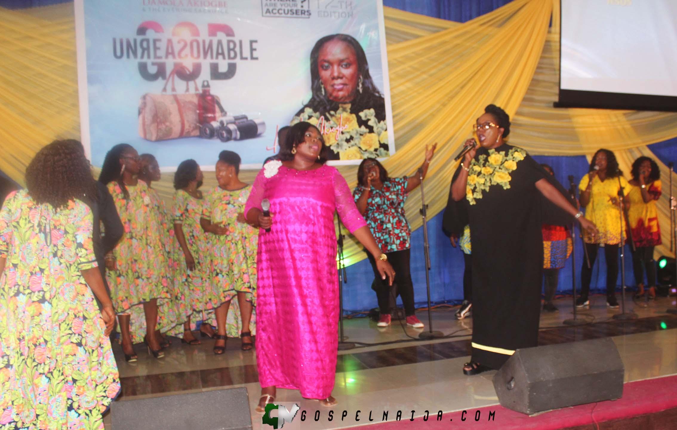 UNREASONABLE GOD with Damola Akiogbe WAYA 2017 [@DamolaWAYA] (2)