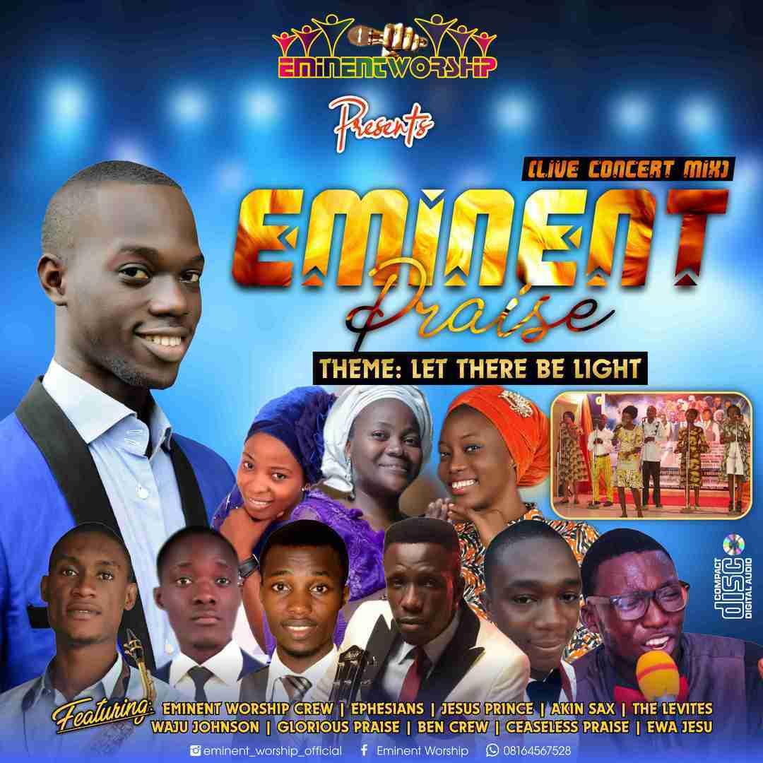 Eminent Praise (Live Concert Mix)