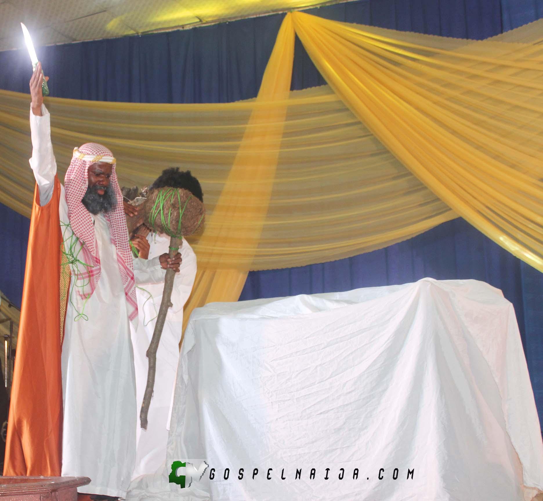 UNREASONABLE GOD with Damola Akiogbe WAYA 2017 [@DamolaWAYA] (24)