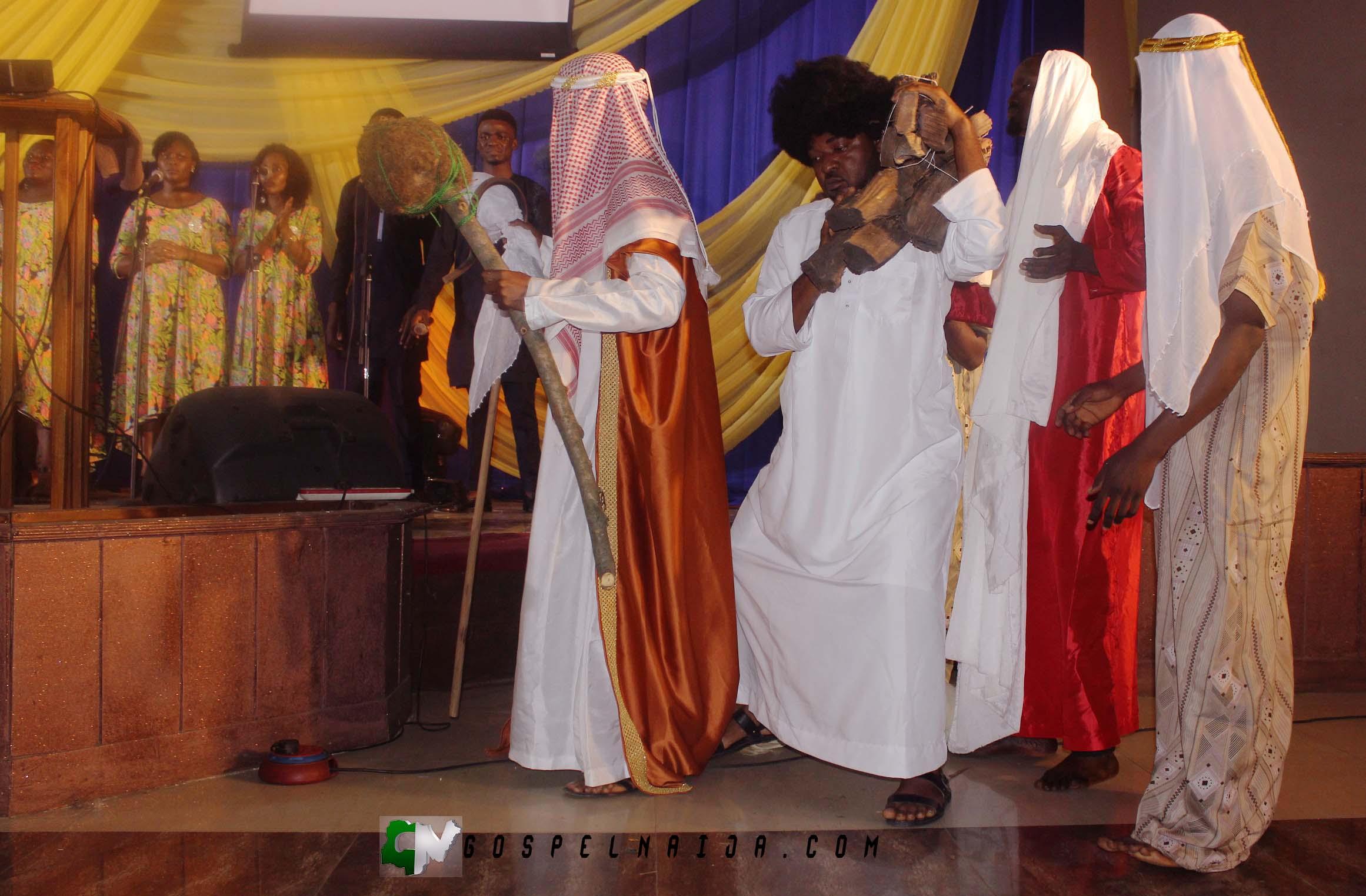 UNREASONABLE GOD with Damola Akiogbe WAYA 2017 [@DamolaWAYA] (20)