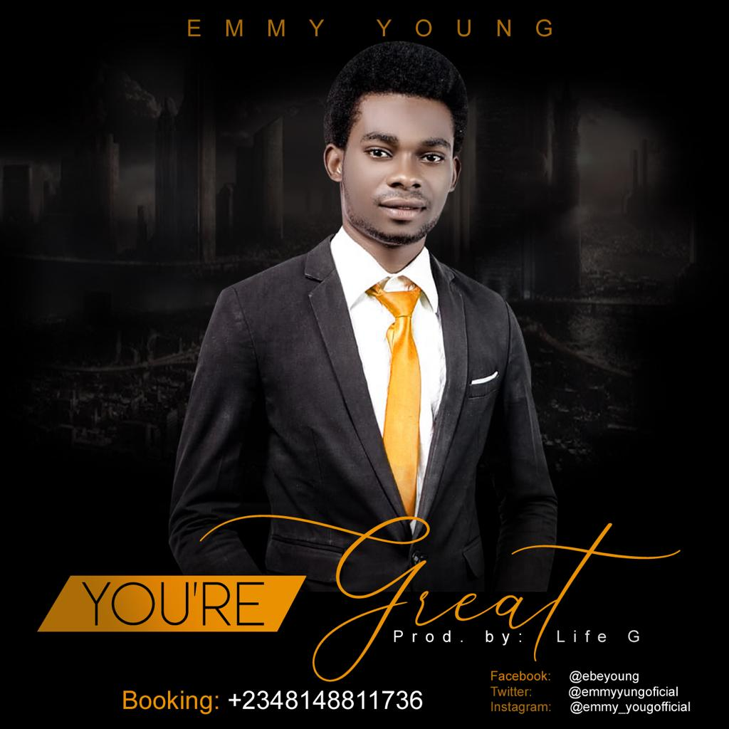 GREAT LIFE - Emmy Young  [@emmy_youngofficial]
