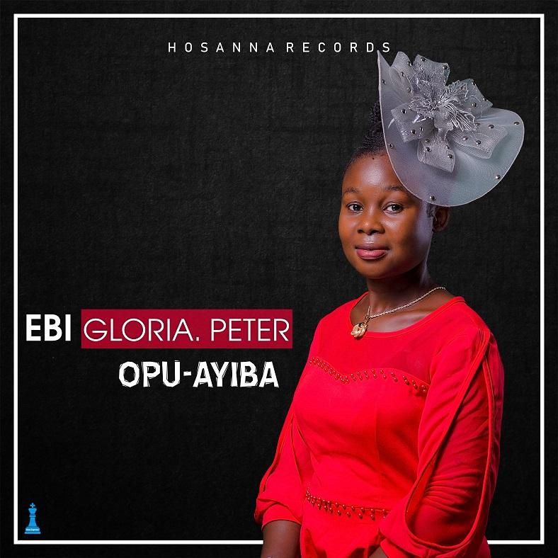 OPU-AYIBA - Ebi Peter
