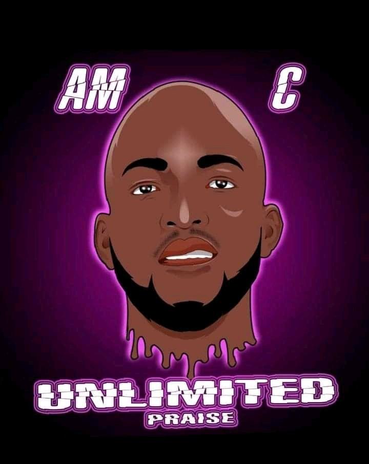 UNLIMITED PRAISE - AM-C