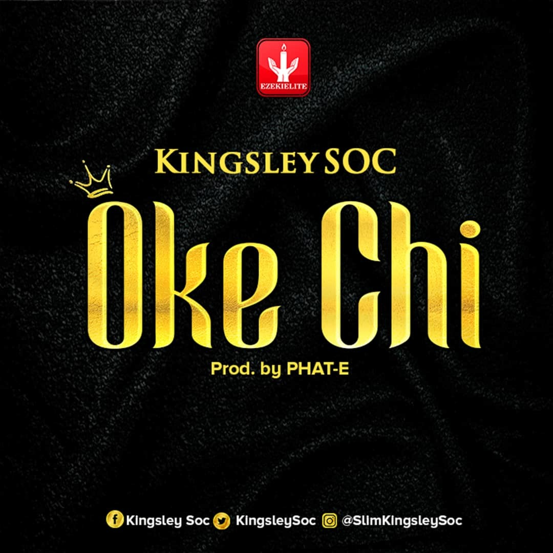 OKE CHI - Kingsley SOC  [@KingsleySOC]