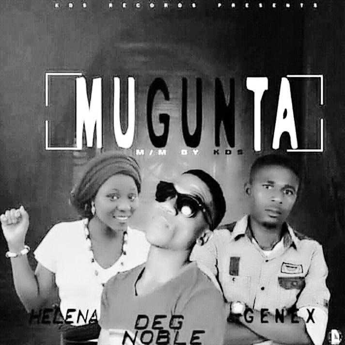 MUGUNTA - Helena X Deg Noble X GeneX