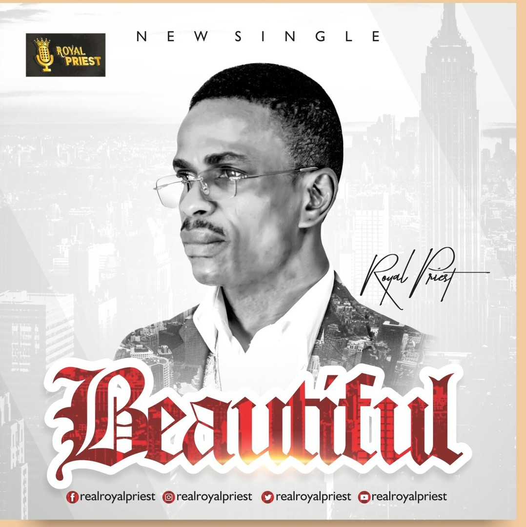 BEAUTIFUL - RoyalPriest  [@realroyalpriest]