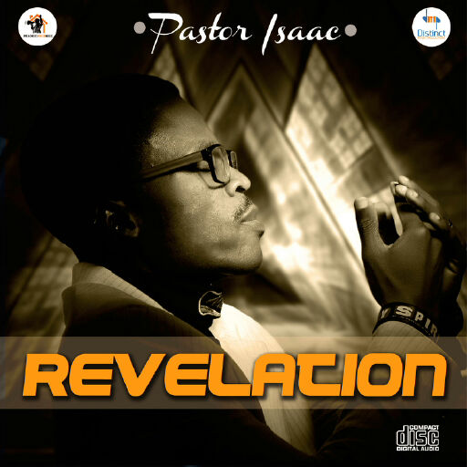 REVELATION ALBUM LAUNCH - @PastorIsaac11 (4)