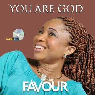 YOU ARE GOD - Favour [@favour4xst]