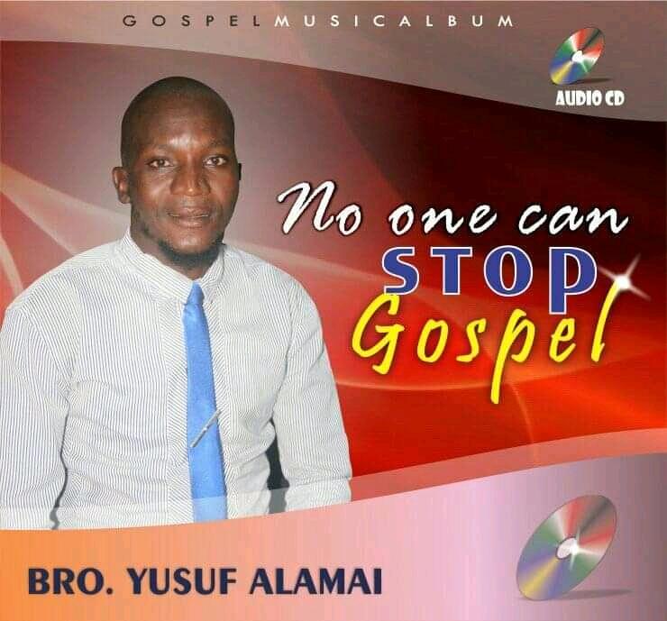 ALHERIN ALLAH - Yusuf Alamai