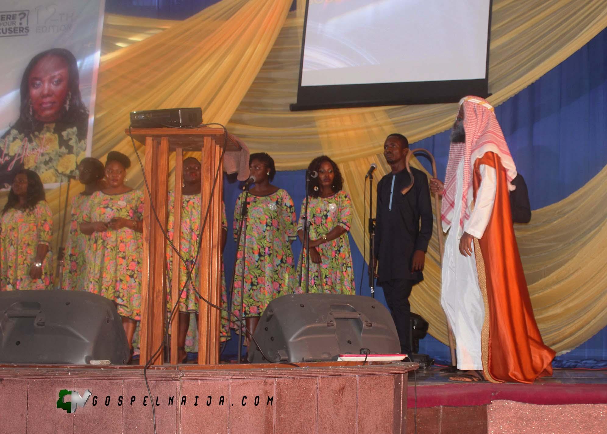 UNREASONABLE GOD with Damola Akiogbe WAYA 2017 [@DamolaWAYA] (13)