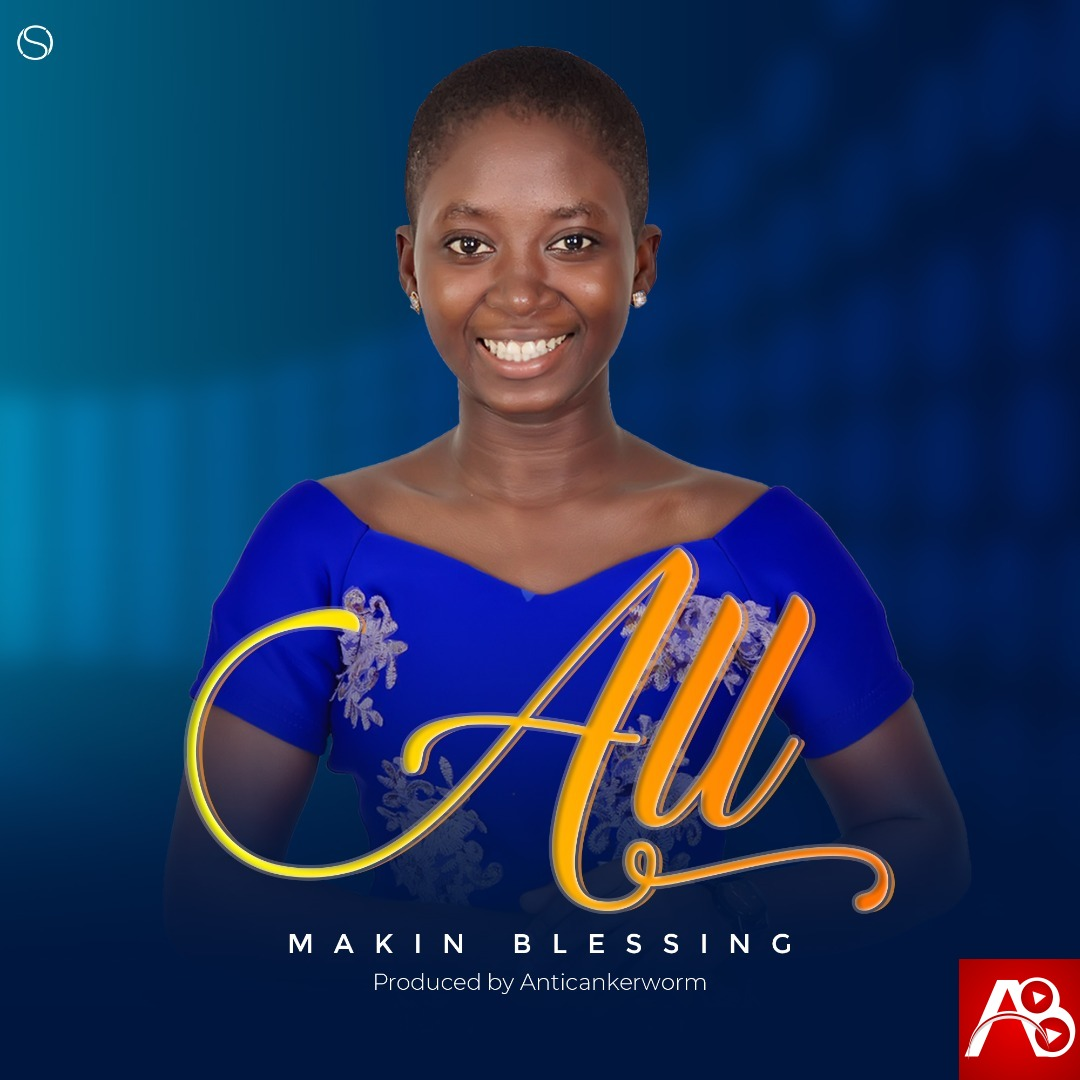 All-Makin-Blessing