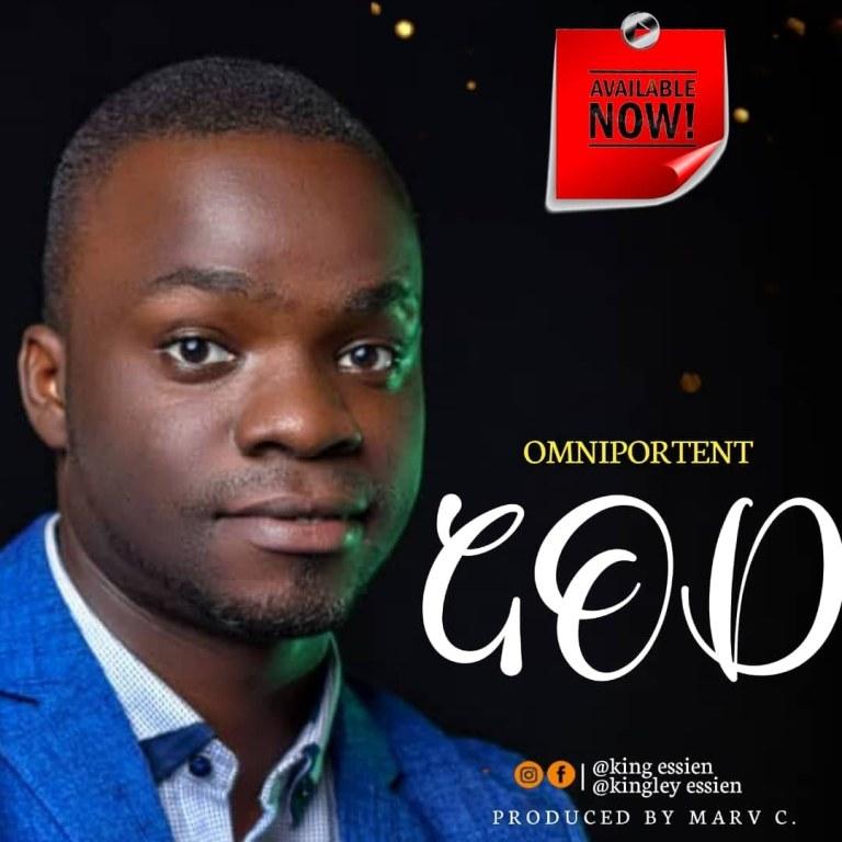 OMNIPOTENT GOD - King B
