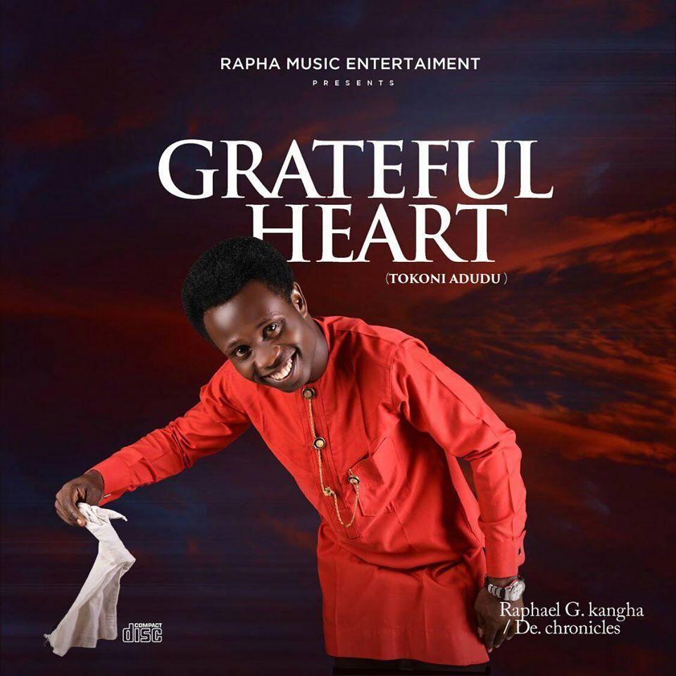GOODNESS OF GOD - Raphael G Kangha