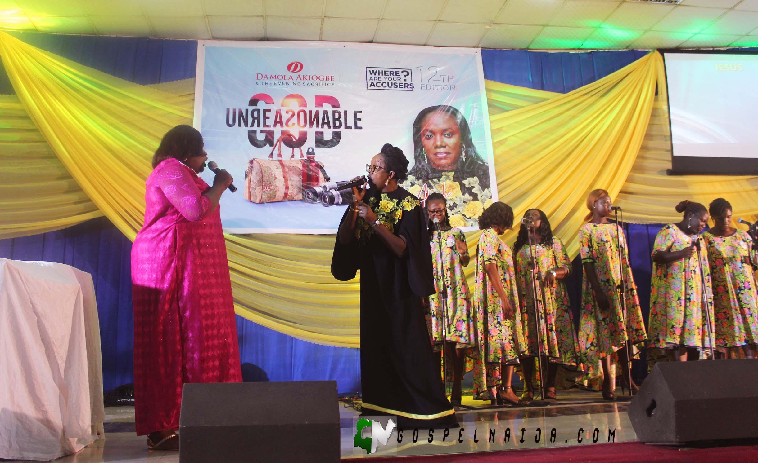 UNREASONABLE GOD with Damola Akiogbe WAYA 2017 [@DamolaWAYA] (6)