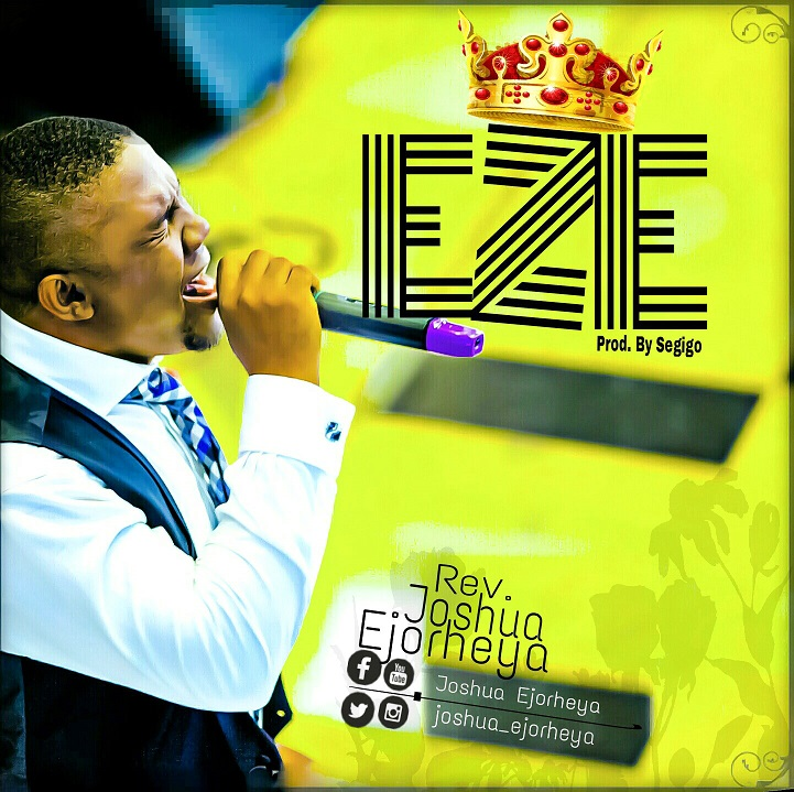EZE - Joshua Ejorheya [@joshua_ejorheya]