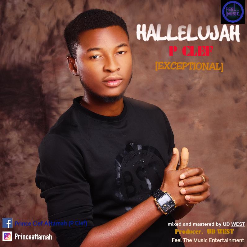 HALLELUYAH - P Clef