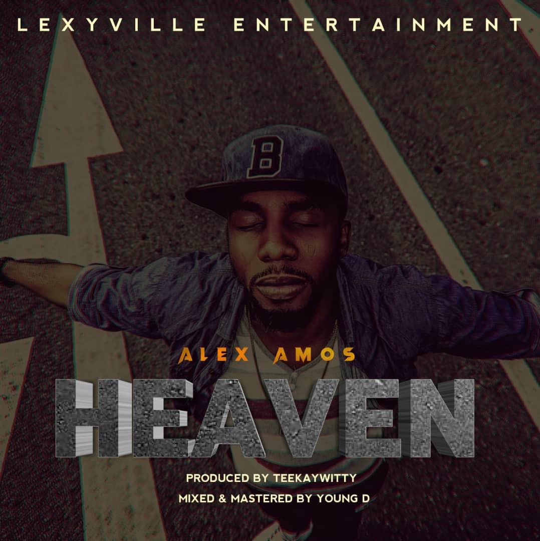 HEAVEN - Alex Amos