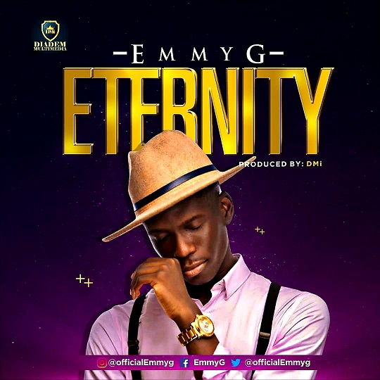 ETERNITY - EMMY G  [@officialemmyg]