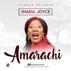 AMARACHI - Imara Joyce [@imarajoyce]