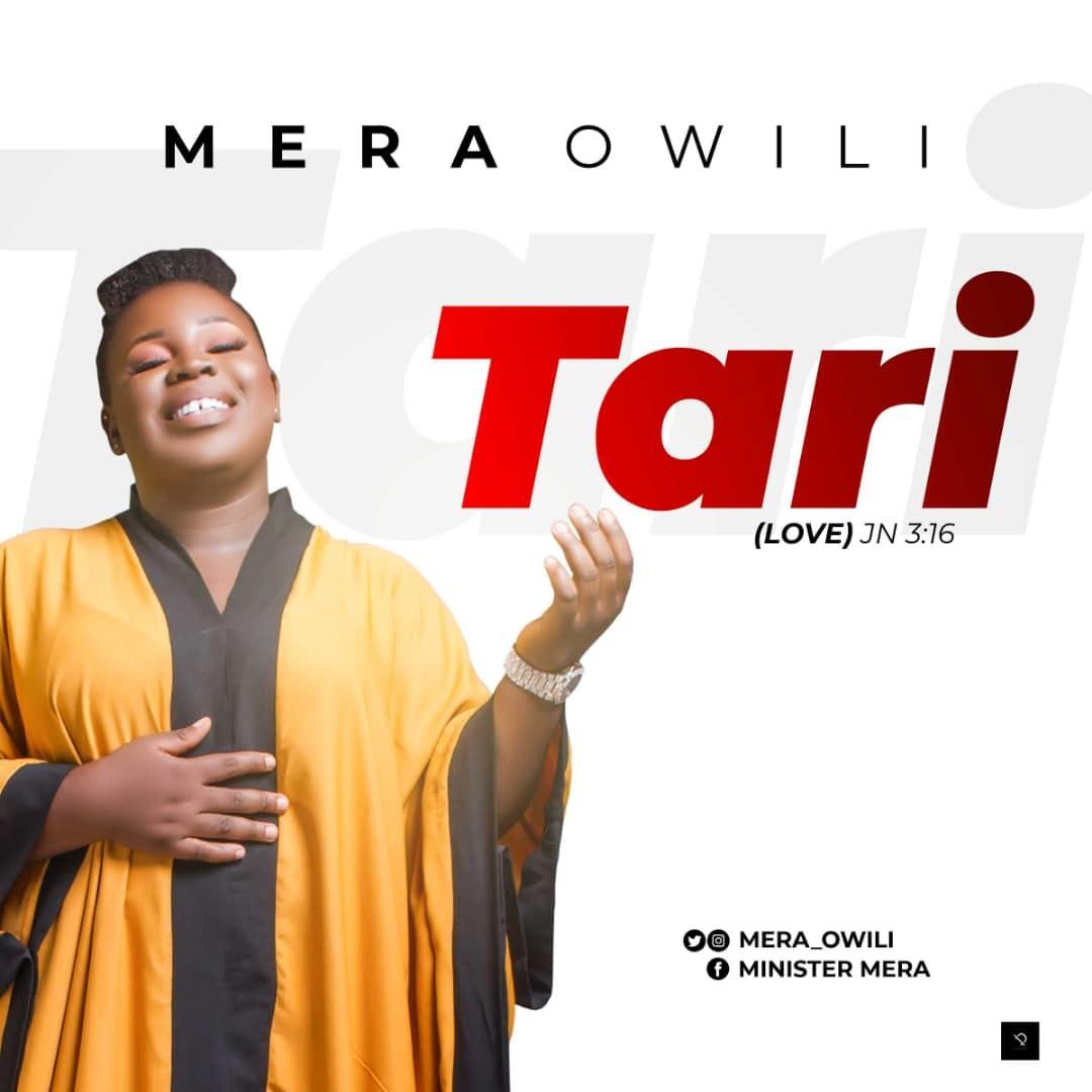 TARI (LOVE) - Mera Owili  [@mera_owili]